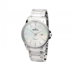 KRONOS ELEGANCE LADIES WHITE
