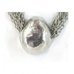 Collar de plata 000180061