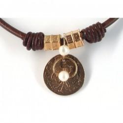 Collar de plata 000170069