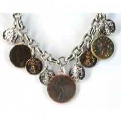 Collar de plata 000150033