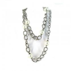 Collar de plata 000150022
