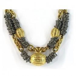 Collar de plata 001010074