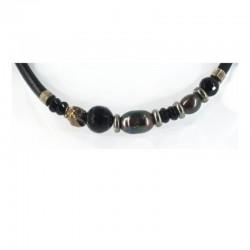 Collar en plata 000170021