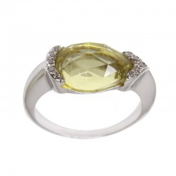 copy of Anillo oro amarillo...